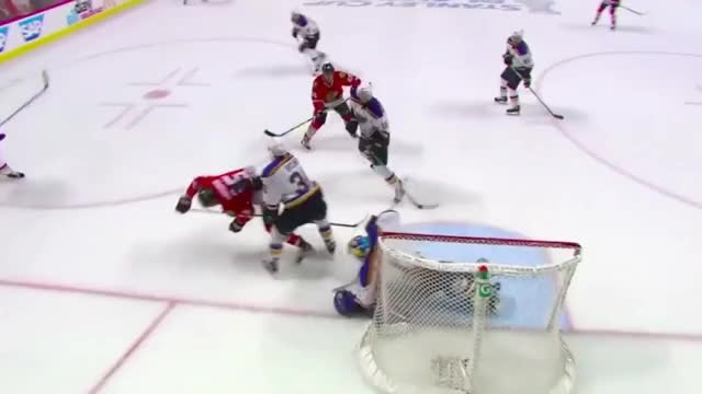 Watch and share Andrew Shaw GIFs and Blackhawks GIFs by aronsona on Gfycat