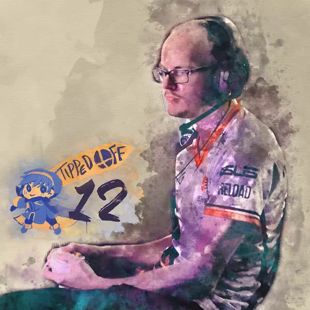 Mew2King TO12 Announcement