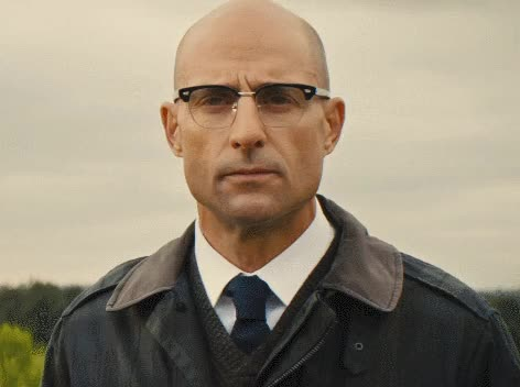 Watch and share Mark Strong GIFs on Gfycat
