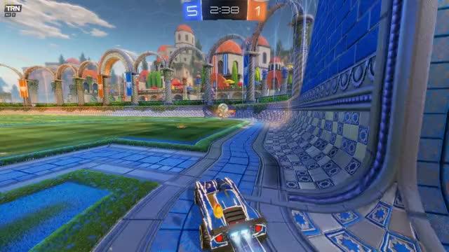 Watch and share Rocket League GIFs by deksnotdex on Gfycat