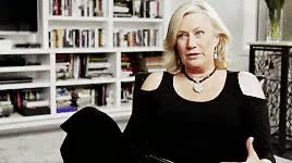 Watch and share Catherine Hicks GIFs and Alicia Coppola GIFs on Gfycat