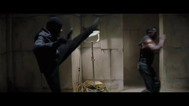 Watch Blade  GIF on Gfycat. Discover more blade, blade vs dracula, blade vs frost, blade vs nomak, fight scene, marvel, superhero, sword, vampire, wesley snipes GIFs on Gfycat