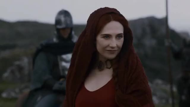 Watch this game of thrones GIF by @jaxspider on Gfycat. Discover more carice van houten, game of thrones, gameofthrones, gfycatdepot, lord of light, melisandre, red witch, red woman GIFs on Gfycat