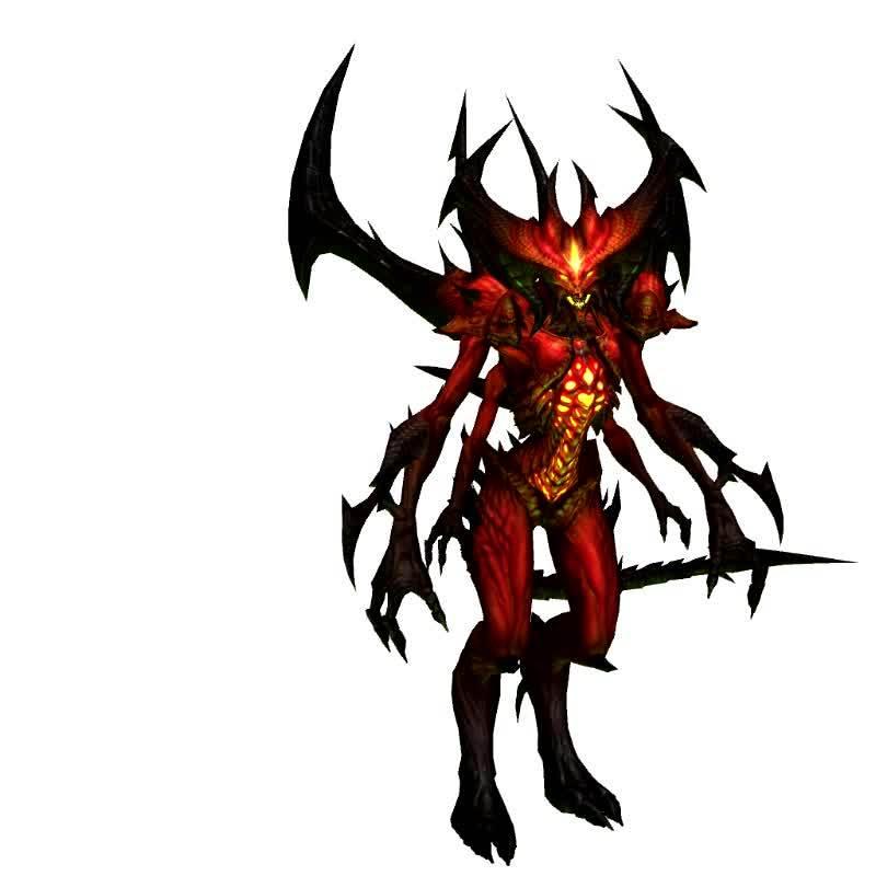 diablo, diablo3, primeevil, Diablo GIFs