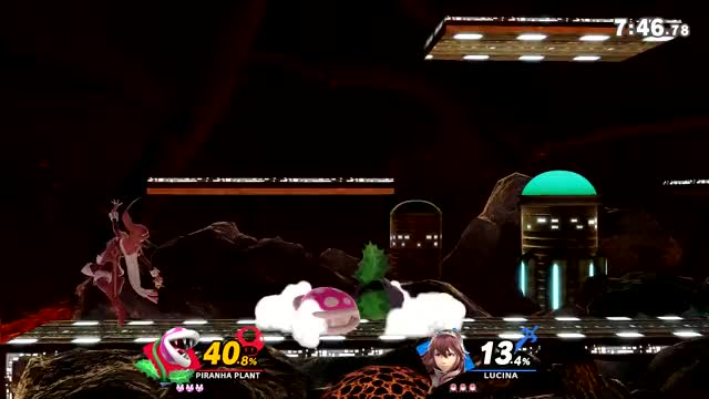 Watch and share Edge Guard GIFs and Lucina GIFs by Modkiq on Gfycat