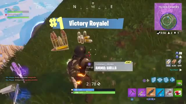 Watch Fortnite GIF on Gfycat. Discover more PS4Share, fortnite, shadow10176 GIFs on Gfycat