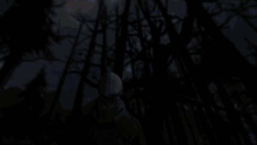 GIF, Gaming, free game, free games, game development, games, gaming gifs, horror, horror games, indie game, indie games, indie gaming, linux, mac, mac games, norway, pc gamer, pc games, through the woods, trols, video game, video games, Through the Woods is a creepy psychological horror adventure GIFs