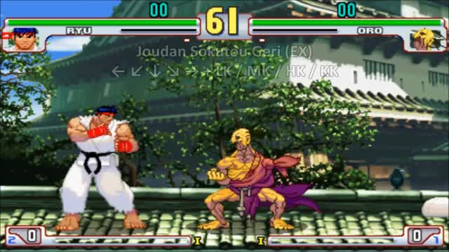 Watch and share Street Fighter 3 GIFs and Ryu GIFs on Gfycat