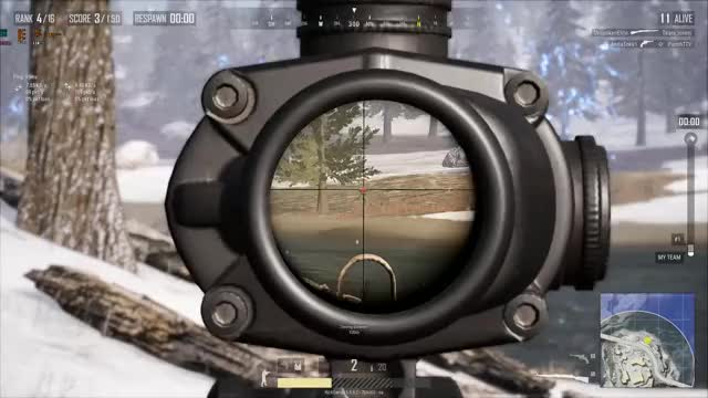 Watch and share Kar98k GIFs and Kar98 GIFs by rickterry on Gfycat