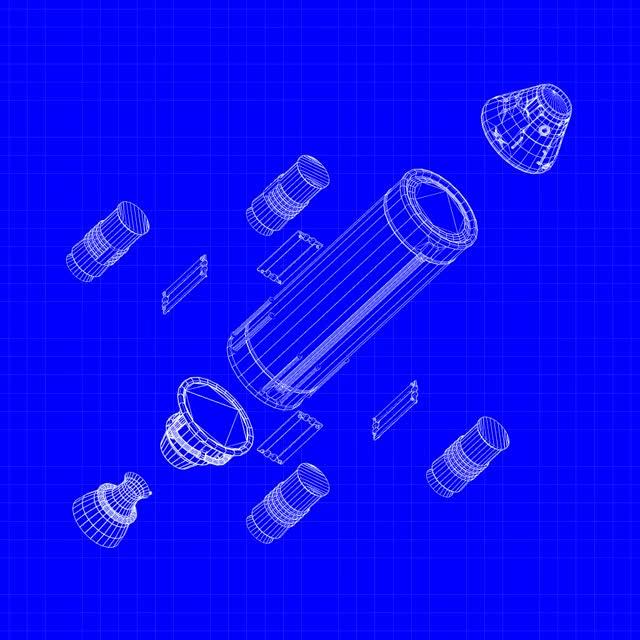Watch and share Bluetprint Test0001-0250 GIFs on Gfycat