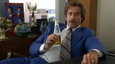 Watch Anchorman Fight GIF on Gfycat. Discover more Anchorman, Fight GIFs on Gfycat