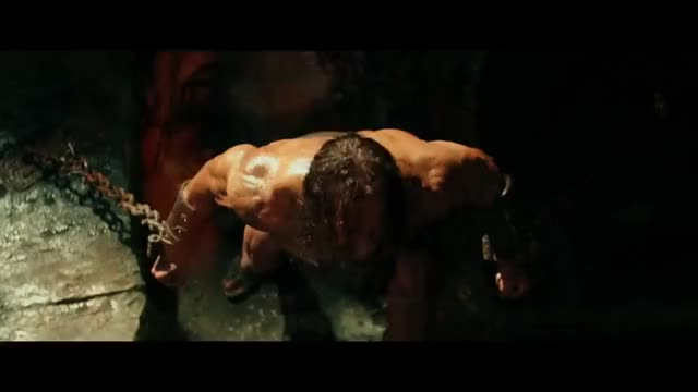 Watch and share Hercules  I Am HERCULES GIFs by The Livery of GIFs on Gfycat