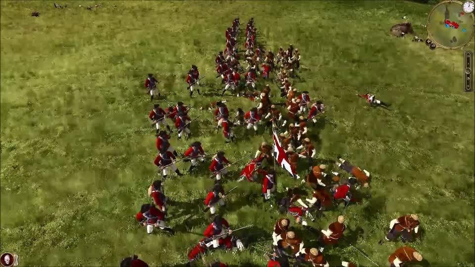 totalwar, Empire Melee 2 GIFs
