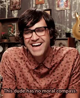 Watch kink neal GIF on Gfycat. Discover more 733, 8, favorite shirt, gif, gmm, good mythical morning, link gmm, link neal, ~ GIFs on Gfycat