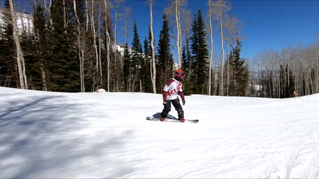 Watch and share Snowboarding GIFs by Irahi on Gfycat