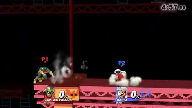 Watch DESTRUCTION GIF by @sharpdresseddk on Gfycat. Discover more Replays, Super Smash Bros., smashbros GIFs on Gfycat