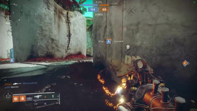 Watch and share Destiny 2 GIFs and Destiny2 GIFs by pattycakes on Gfycat