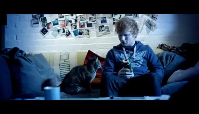 Watch ed sheeran GIF on Gfycat. Discover more sheeran GIFs on Gfycat