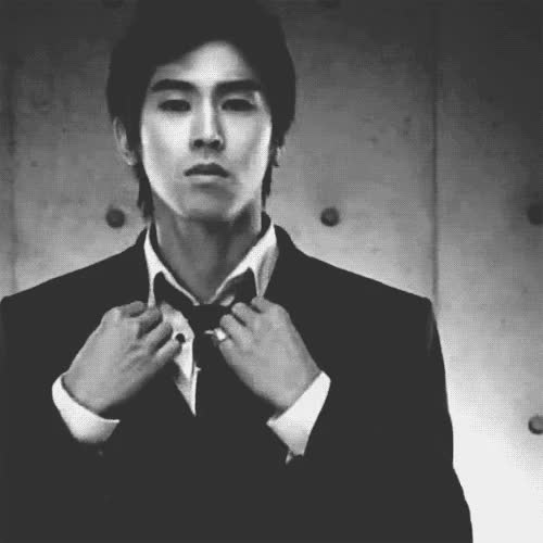 Watch and share Dbsk GIFs on Gfycat