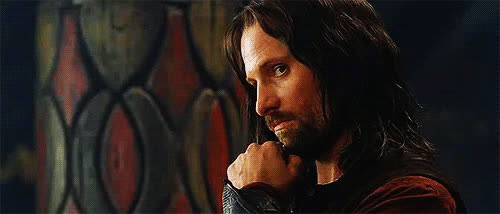 interesting, lord of the rings, lotr, hmm interesting GIFs