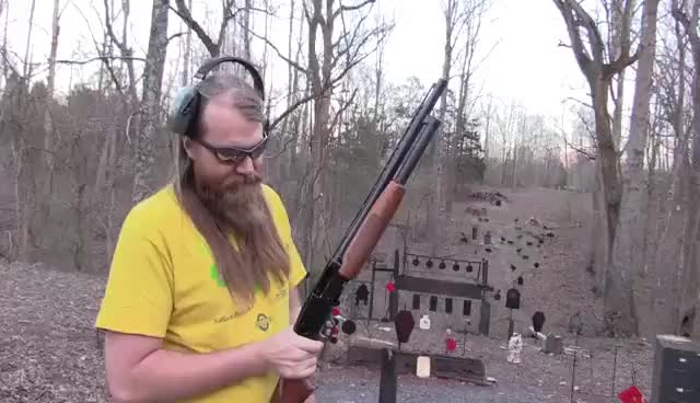 Watch Mossberg 500 GIF on Gfycat. Discover more related GIFs on Gfycat