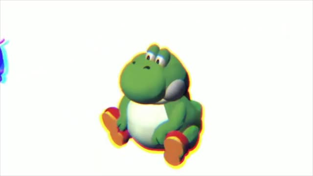 Watch and share The Fat Yoshi Song GIFs on Gfycat