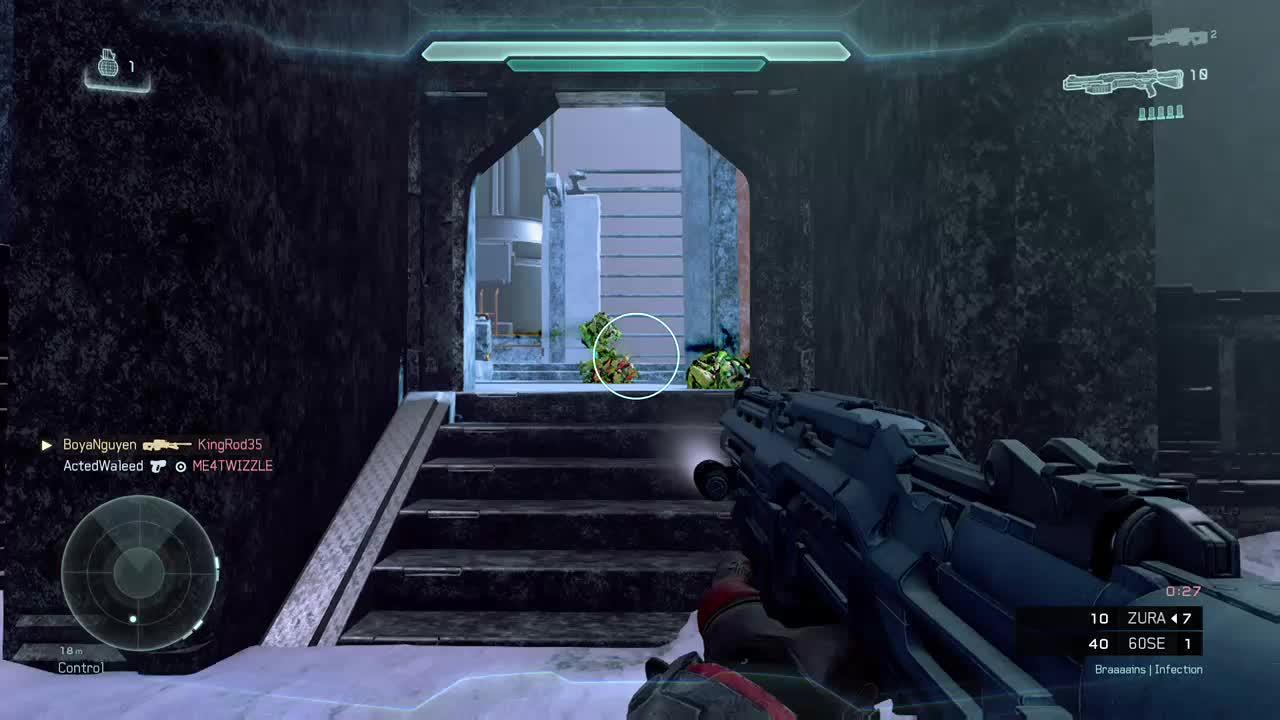 Halo 5 Guardians EDITED 1 GIFs