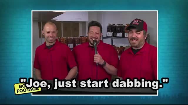 Watch and share Joe Gatto Dabbing GIFs on Gfycat