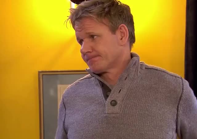 Watch this not amused GIF by The GIF Forge (@leahstark) on Gfycat. Discover more Gordon Ramsay, not amused, unimpressed GIFs on Gfycat