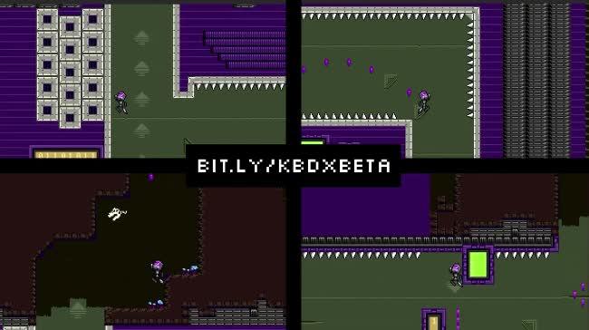 Kick Bot DX New Look Beta Teaser