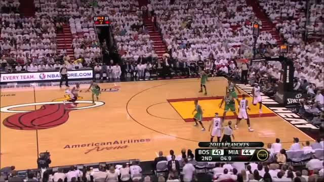 Watch and share 2011 Nba Playoffs GIFs and Boston Celtics GIFs on Gfycat