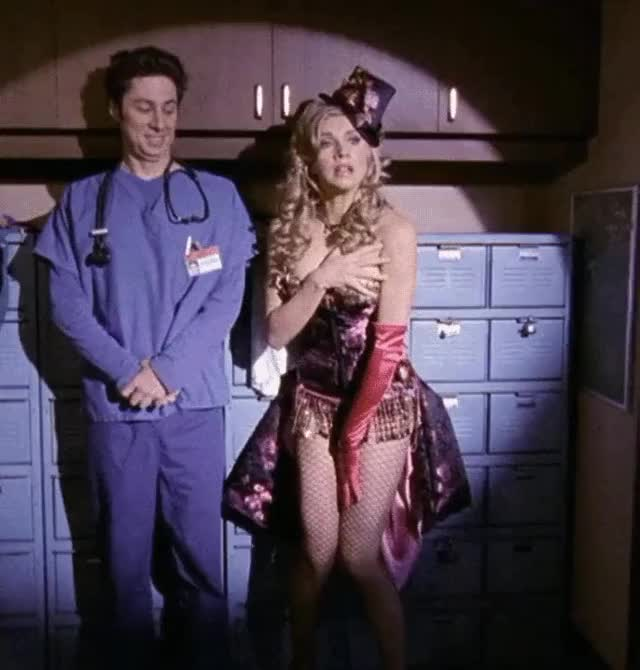 Watch this sarah chalke GIF on Gfycat. Discover more celebs, sarah chalke, sarahchalke GIFs on Gfycat