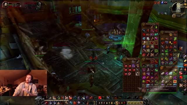 First Look at the New Brawlers Guild in Patch 7.1.5
