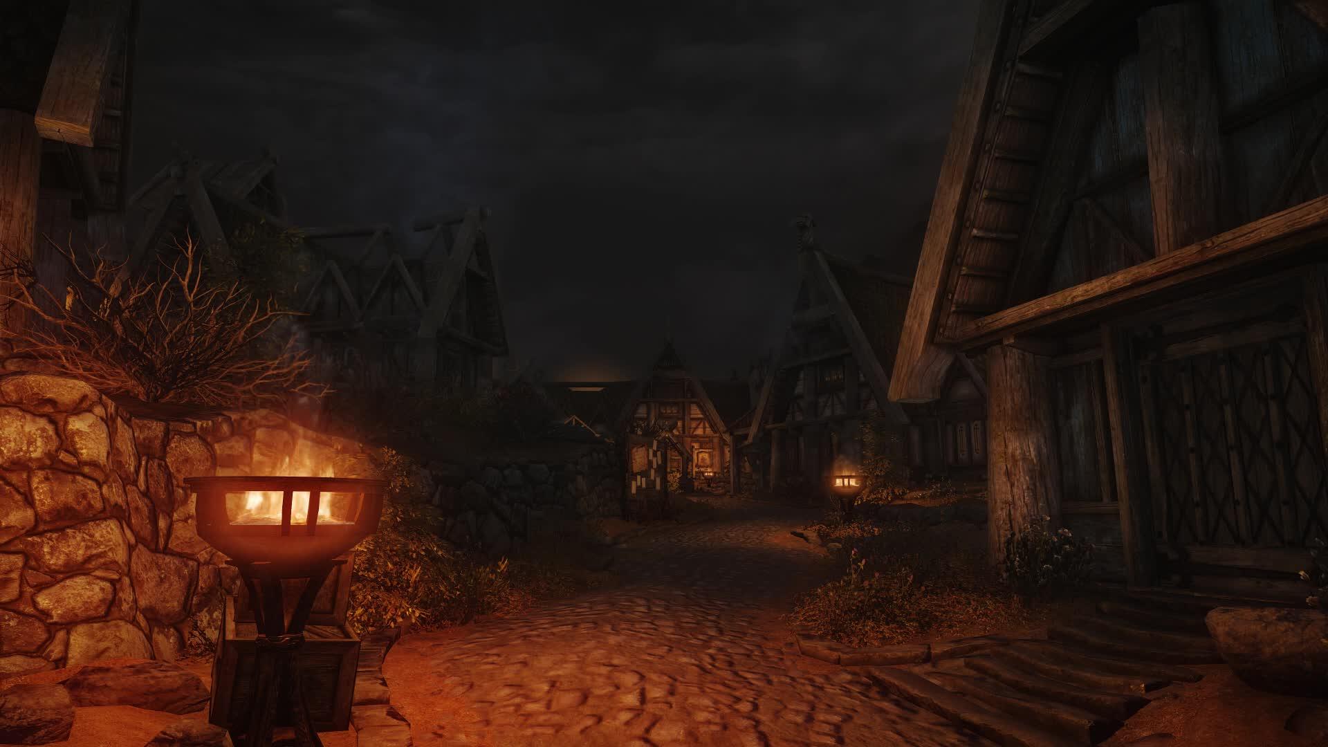 skyrim, The Elder Scrolls V Skyrim Special Edition 2019.02.23 - 12.40.24.02 GIFs