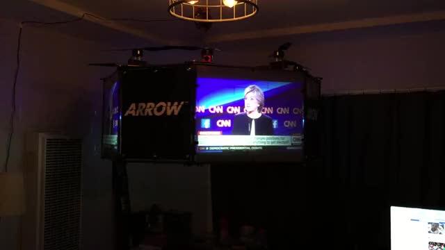 Watch and share CNN Dem. Debate Test GIFs on Gfycat