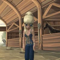 Watch and share Sad Charli  So Sad (Large Animated Bodyshot) GIFs on Gfycat