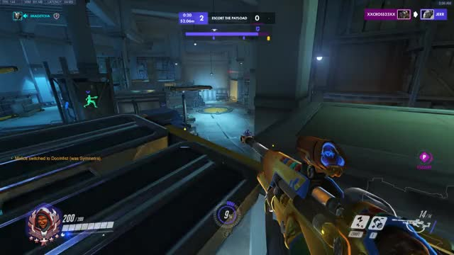 Watch k GIF by @hanbammer on Gfycat. Discover more overwatch GIFs on Gfycat