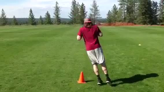 Watch and share Lateral Cone Hop GIFs and Hip Adductors GIFs on Gfycat