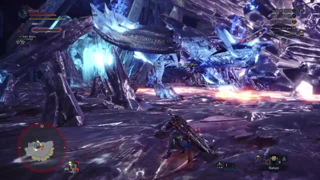 Watch Monster Hunter World 20180213233459 GIF on Gfycat. Discover more related GIFs on Gfycat