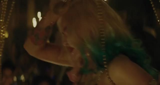 Watch and share Harley Quinn GIFs by Defunct on Gfycat
