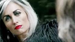 Watch i'm under attack hernando; GIF on Gfycat. Discover more Victoria Smurfit, cruella, mine, ouat, ouat s4 meme, ouatedit, ouatedits GIFs on Gfycat