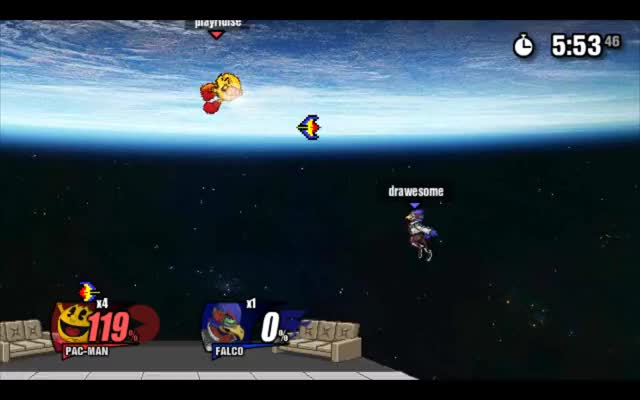 Watch and share Teh Pacman Combo (online-video-cutter.com) GIFs on Gfycat
