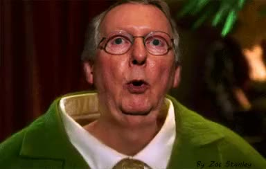 Watch this mitch mcconnell GIF on Gfycat. Discover more mitch mcconnell, politics GIFs on Gfycat