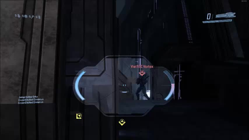 HaloOnline, haloonline, My name is Sparrow but they call me hacker. (reddit) GIFs