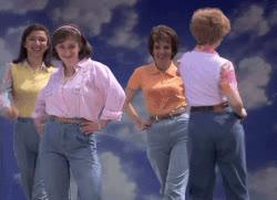 tina fey, tina fey booty GIFs