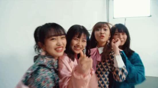 Watch and share Sashihara Rino GIFs and Mukaichi Mion GIFs by popocake on Gfycat