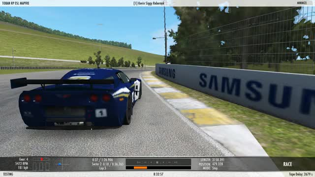 Watch and share RFactor 2(rFactor2.exe) 2019.06.19 - 20.02.10.03 GIFs on Gfycat