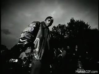 Rakim - When I B On Tha Mic