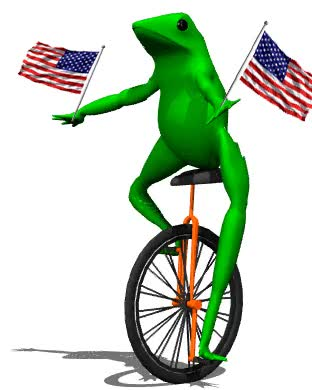 Watch and share Dat Patriot Boi GIFs on Gfycat