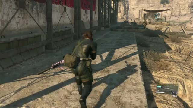 Watch and share That's Not A Decoy... GIFs by avr_gaming on Gfycat